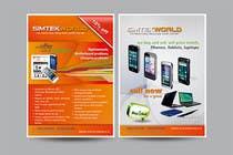 Contest Entry #9 for Good Design a Flyer for SimTek World Ltd