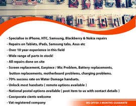 pointlesspixels tarafından Good Design a Flyer for SimTek World Ltd için no 3