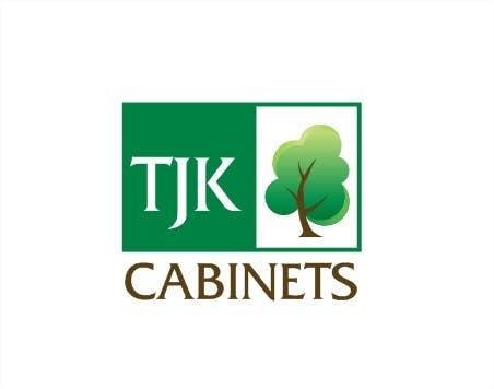 Konkurrenceindlæg #29 for Design a Logo for kitchen cabinet maker