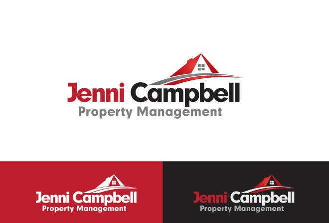 #137 for Design a Logo for Property Management Business by faizanarshad786