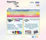 Graphic Design Konkurrenceindlæg #49 for Graphic Design for Paperboy JA