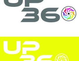 malas55 tarafından Design a Logo for UP360 için no 315