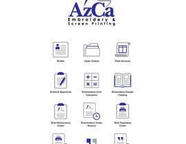 Nro 42 kilpailuun Design some Icons for Customer Portal käyttäjältä Rendra5