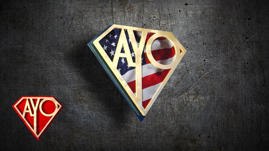 Inscrição nº 17 do Concurso para Unique Super Hero Logo