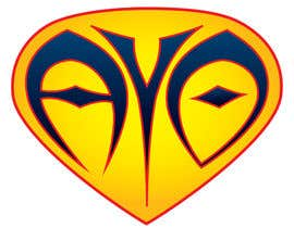 #31 for Unique Super Hero Logo af ikindane