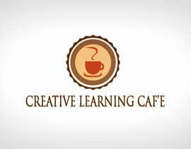 #10 for Design a Logo for CreativeLearningCafe.com by shamim111sl