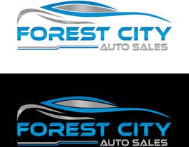#6 for Forest City Auto Sales af rivemediadesign