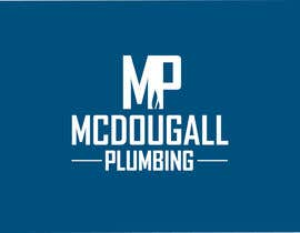 #61 for Design a Logo for McDougall Plumbing by naturaterapy