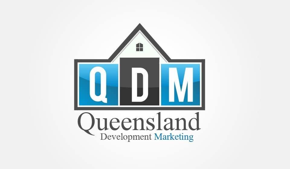 #93 for Design a Logo for Queensland Development Marketing by creativeblack