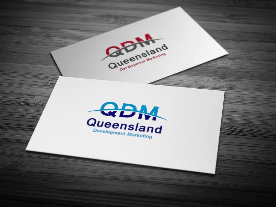 #119 for Design a Logo for Queensland Development Marketing by creativeblack
