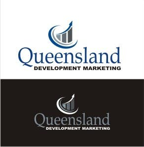 Inscrição nº 87 do Concurso para Design a Logo for Queensland Development Marketing