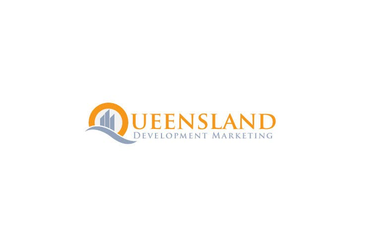 #41 for Design a Logo for Queensland Development Marketing by thimsbell