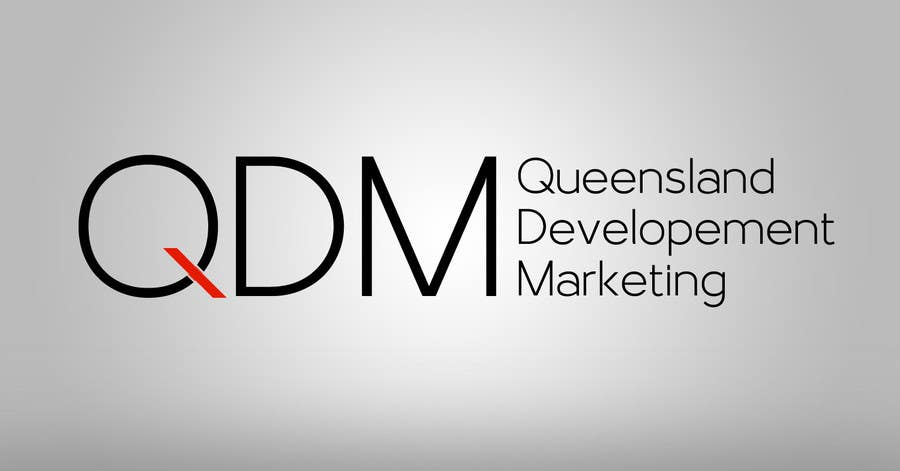 #172 for Design a Logo for Queensland Development Marketing by TheIconist