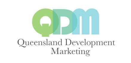 Konkurrenceindlæg #84 for Design a Logo for Queensland Development Marketing