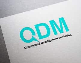#88 para Design a Logo for Queensland Development Marketing por fireacefist