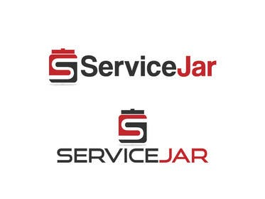 #102 for Design a Logo for the ServiceJar website af rraja14