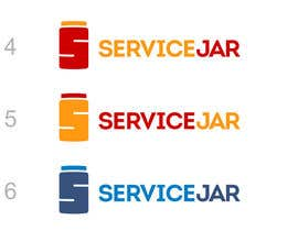 #137 for Design a Logo for the ServiceJar website af rogerweikers