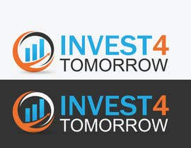 #38 para Design an awesome Logo for Invest For Tomorrow por Don67