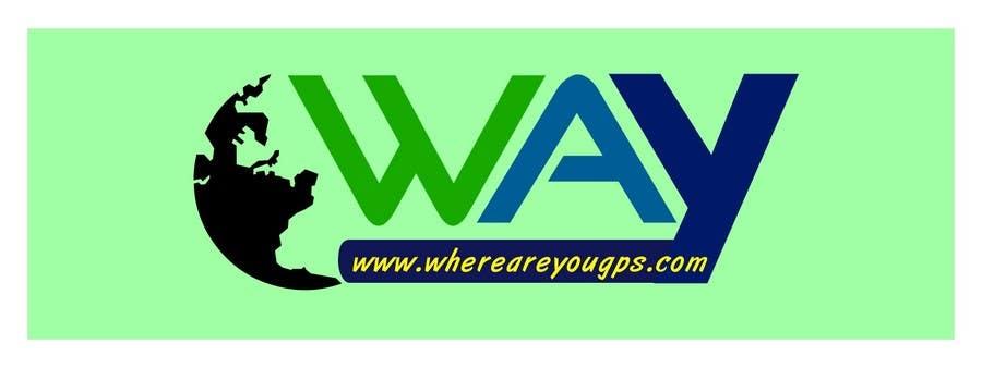Contest Entry #279 for Logo Design for www.whereareyougps.com