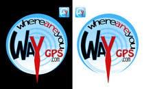 Graphic Design Inscrição do Concurso Nº211 para Logo Design for www.whereareyougps.com