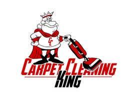 Nro 136 kilpailuun Logo for carpet cleaning company käyttäjältä Goodintentions11