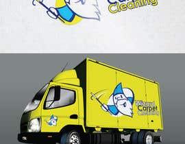 Nro 276 kilpailuun Logo for carpet cleaning company käyttäjältä steve1nairobi