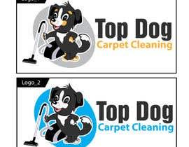 Nro 214 kilpailuun Logo for carpet cleaning company käyttäjältä colorgraphicz
