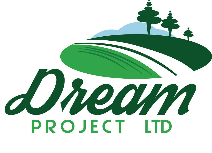 Kilpailutyö #18 kilpailussa Dream project
