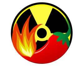 aashishktd tarafından Nuclear Chilli için no 6