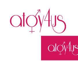 Nro 15 kilpailuun Logo For Adult Toy Store käyttäjältä nvniwunhalla95
