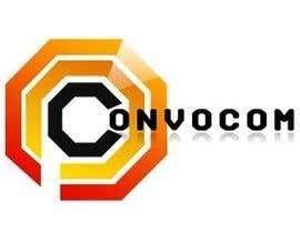 #230 untuk Design et Logo for Convocom oleh hemalibahal