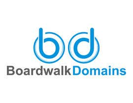 nº 80 pour Design a Logo for Boardwalk Domains par ibed05