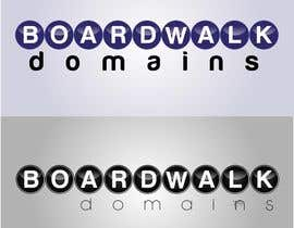 #71 para Design a Logo for Boardwalk Domains por HAJI5
