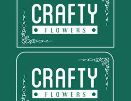 joengn tarafından Design logo for flower shop için no 5