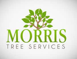 #83 para Morris Tree Services por TheIconist