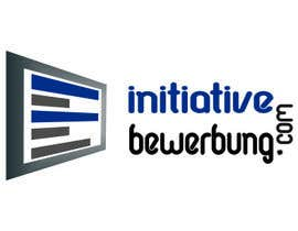 #12 para Job application letter - Initiativbewerbung.com LOGO por Dragan70