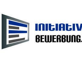 #14 para Job application letter - Initiativbewerbung.com LOGO por Dragan70