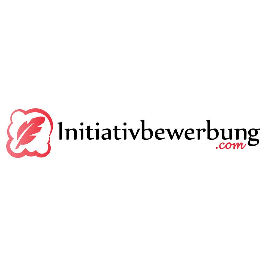 Bài tham dự cuộc thi #                                        21                                      cho                                         Job application letter - Initiativbewerbung.com LOGO