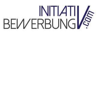 Bài tham dự cuộc thi #                                        4                                      cho                                         Job application letter - Initiativbewerbung.com LOGO