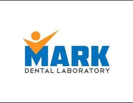 #8 for Design a Logo for Mark Dental Laboratory by iakabir
