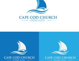 nº 30 pour Design a Logo for a Church par ccet26
