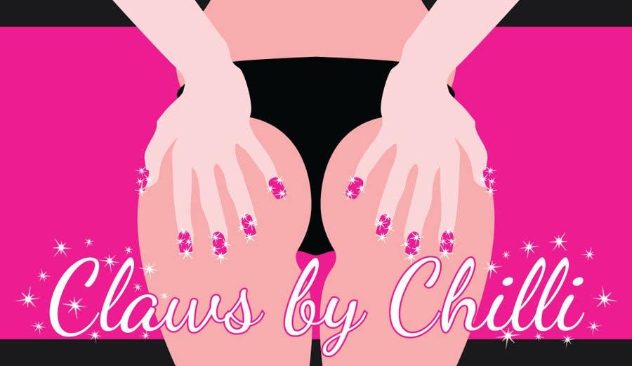 "Bài tham dự cuộc thi #22 cho Design a Logo for ""Claws by Chilli"""