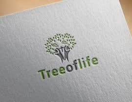 #8 for Tree of life logo by MridhaRupok