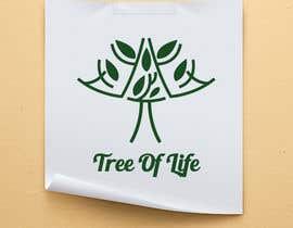 #9 for Tree of life logo by AssemEleraky