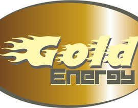 nº 43 pour Design a Logo for Gold Energy Drink par dataentryexport