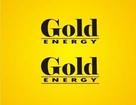nº 37 pour Design a Logo for Gold Energy Drink par Kani31