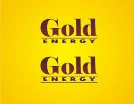 nº 38 pour Design a Logo for Gold Energy Drink par Kani31