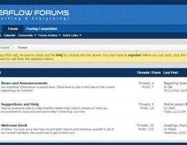 Warna86 tarafından Logo Design - Discussion Forum için no 4