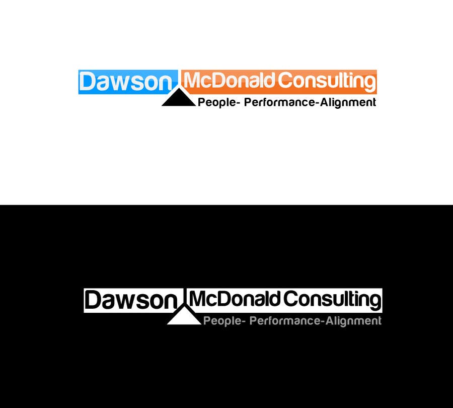 Contest Entry #123 for Design a Logo for a Performance Improvement Consulting Company