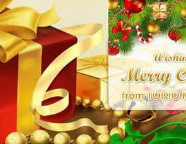 #1 untuk Design 2 Banners for X'mas and New Year oleh neev16